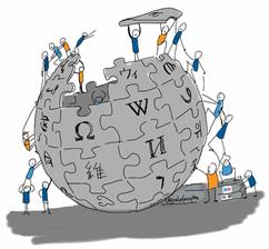 Методика построения вики-систем и использования Википедии